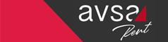 AVSA Rent Logo